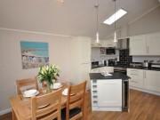 Lodge Kitchen Area